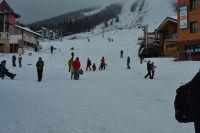 В Шерегеше на горе «Зеленая» нашли тело лыжника.