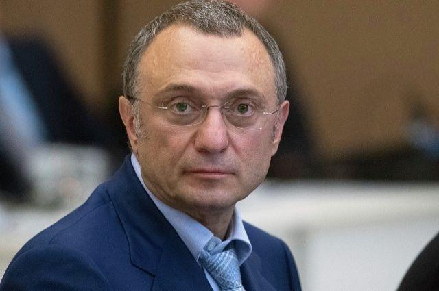 Вассерман: Керимова могут обвинить в пособничестве уклонению от налогов