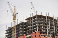 Количество недостроенных домов в Перми растёт.