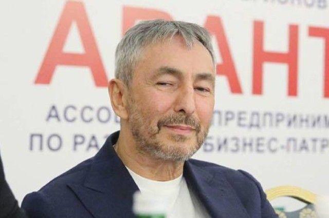 Экс-сенатора Джабраилова оштрафовали на полмиллиона рублей
