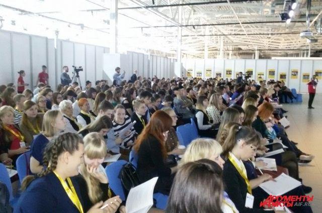 Правительство намерено в ближайшем будущем объявить в России Год добровольчества.
