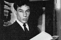 Борис Леонидович Пастернак.