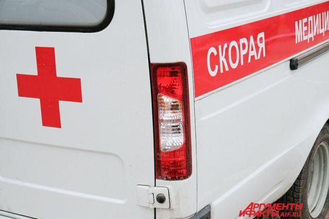 Гражданин тульского села в клинике избил врача-травматолога