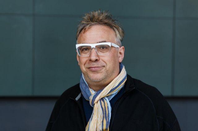 Лев Манович – один из ведущих теоретиков цифровой культуры в мире