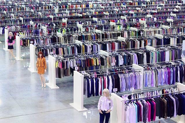 H&M каждый год сжигает тонны свежей одежды