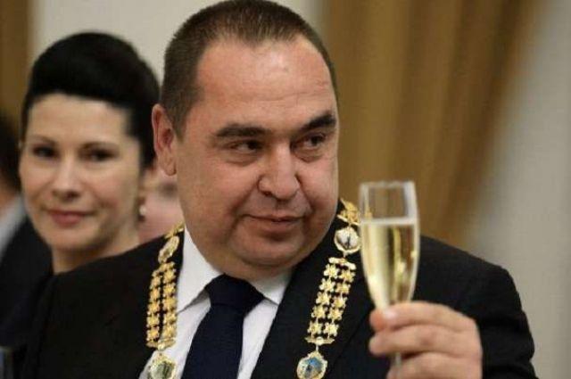 Глава ЛНР Плотницкий не сбежал в Россию: представлены доказательства