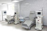 Каждый новый центр готов  принять 36 пациентов в день.
