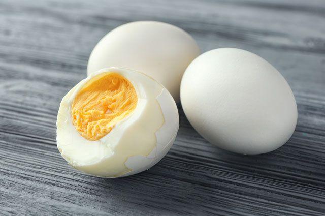 Можноли есть яйца при атеросклерозе?