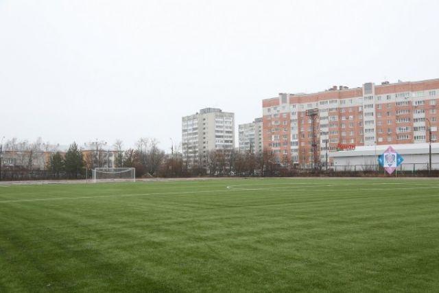 В Нижегородской области проведут ревизию всех спортивных сооружений.
