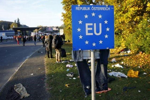 Мингарелли: Очень сомневаюсь, что Украина присоединится к Шенгену
