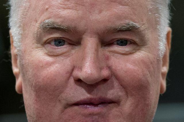 Ратко Младич.