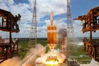 Ямальцев предупредили о возможном падении части ракеты-носителя
