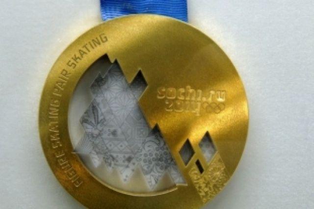 Думаю, русских бобслеистов тоже лишат олимпийских наград Сочи— Президент ОКР