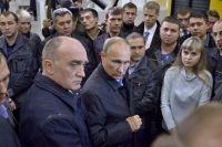 На встрече с рабочими Челябинского компрессорного завода президент Владимир Путин подтвердил, что в законодательство будут внесены изменения, которые позволят снизить загрязнение атмосферного воздуха.