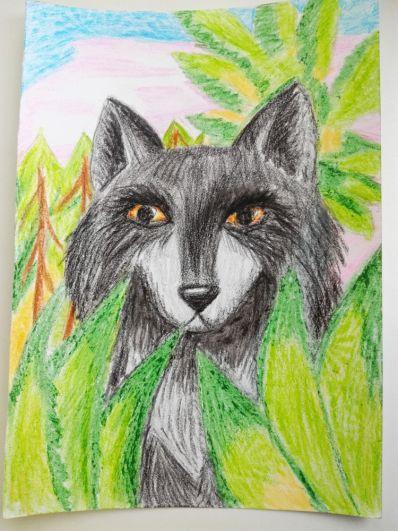 «Страж леса»
