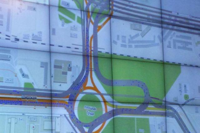 Решит ли новая переправа с развязкой старые проблемы мегаполиса?