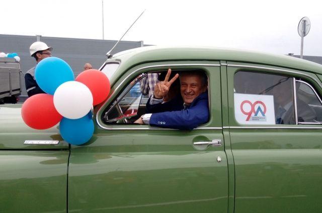 Александр Карлин вошел втоп-20 самых цитируемых губернаторов-блогеров