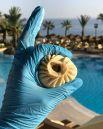 Фотография буузы на фоне пальм произвела большой ажиотаж в соцсетях Прибайкалья.