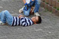 Травмотолог: детям нужно больше двигаться, укреплять мышцы, тогда и травм станет меньше