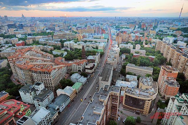 Собянин: столицу России посещает уже 21 млн туристов, рост турпотока— 60%