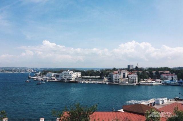 Cлужащий ЧФ задержан в Севастополе по подозрению в шпионаже