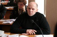 Калининградсного издателя Игоря Рудникова лишили статуса депутата.