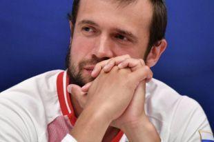 Александру Третьякову запретили выступать на олимпиаде.