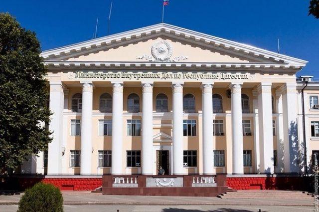 Информация обувольнении министраВД Дагестана несоответствует реальности