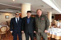Герой России Сергей Лысюк - боевой командир карельского муфтия