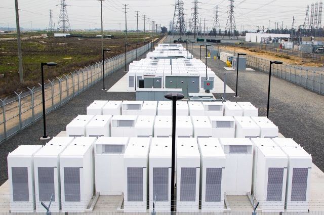 Tesla завершила постройку «крупнейшего аккумулятора в мире» в Австралии