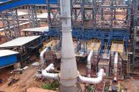 За пять лет средние годовые объёмы роста производства АО «Кондор – Эко» составили около 35%.