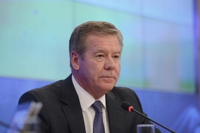 Государственная дума поддержала кандидатуру Ульянова надолжность постпредаРФ вВене