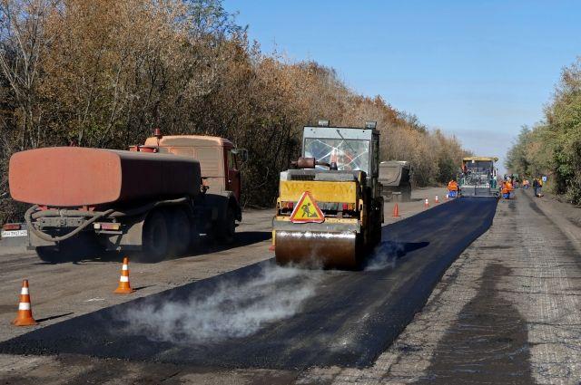 Ученые ДНР разработали технологию по ремонту дорог во время дождя