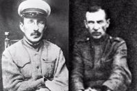 Антон и Виталий Макаренко.