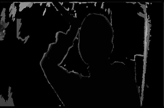 Гражданин Приволжья ответит перед судом занападение сножом насотрудника ДПС