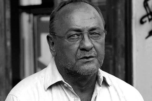 Януш Вишневский.