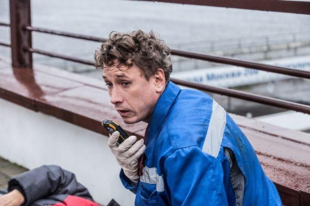 Александр Яценко получил премию APSA за роль в фильме «Аритмия»