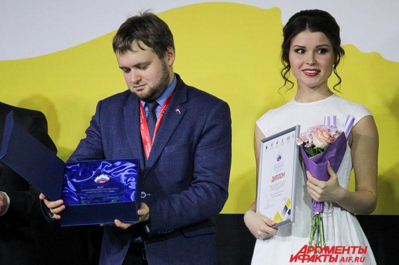 В этом году оргкомитет кинофестиваля получил 673 работы со всего мира.