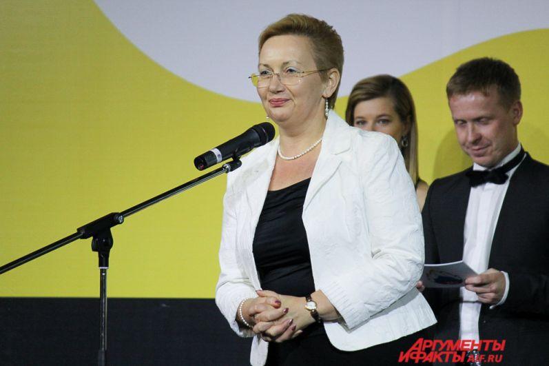 Кинофестиваль традиционно прошёл в рамках форума «Доброволец России».