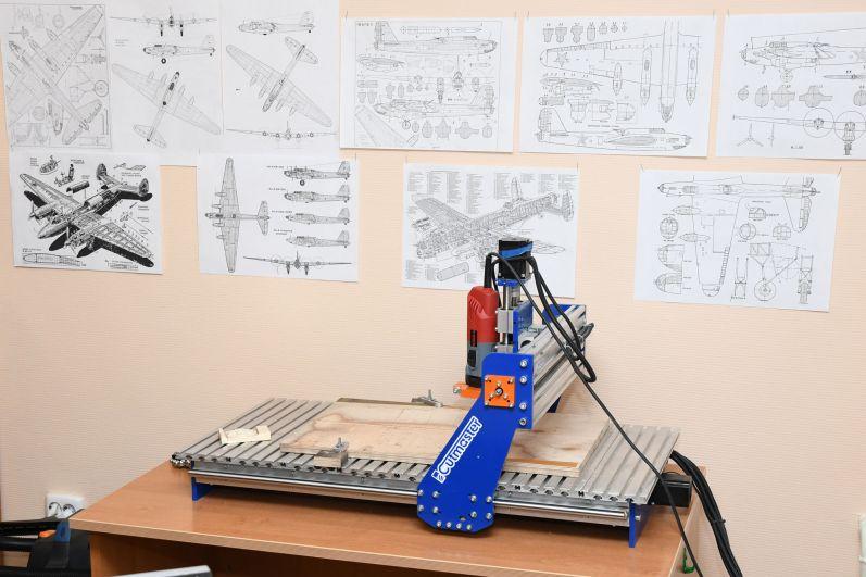 Подростков будут привлекать к техническому творчеству и 3D-моделированию.