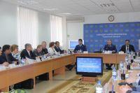 Руководитель тюменского Росреестра принял участие в форуме прокуратуры