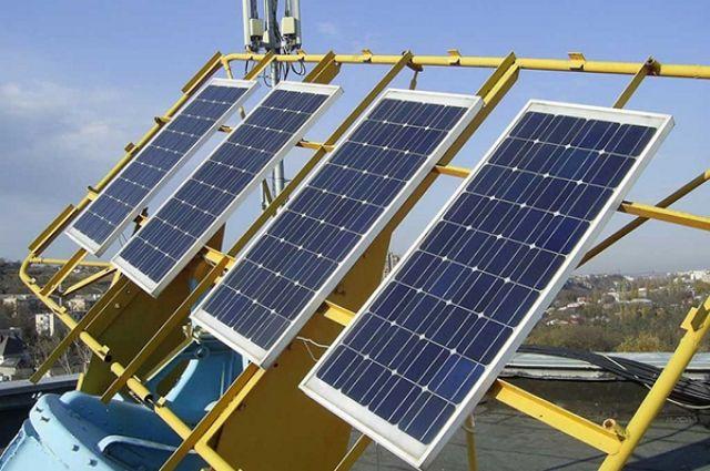 В РФ студенты СПбГУ создали неповторимую работающую насолнечной энергии машину