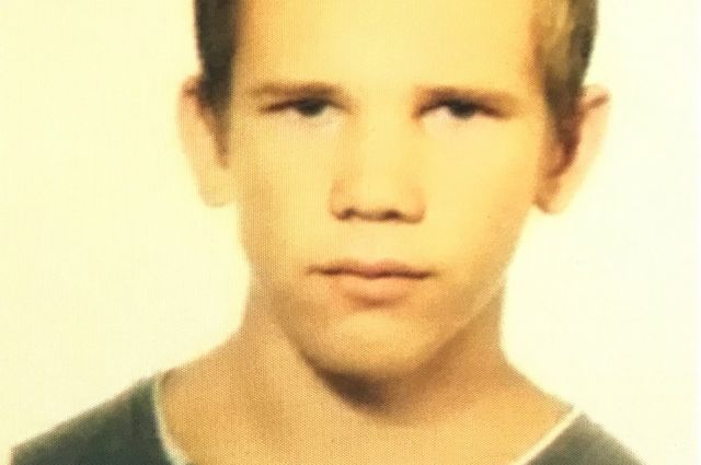 ВРостовской области пропал 17-летний парень