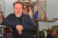 """Борис Саламчев пришёл в """"Арлекин"""" в 1987 году."""