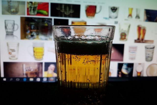 ВБарнауле за нелегальную реализацию алкоголя закрыли семь пивных бара
