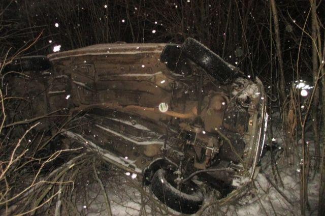 В трагедии вУзловском районе погибли два человека иеще один пострадал