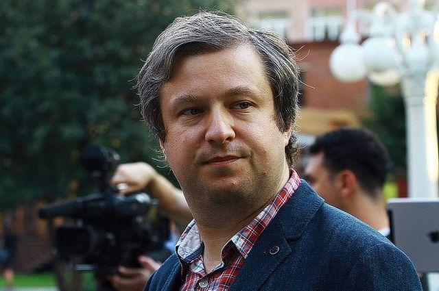 Антон Долин уверен, что любое кино нужно изучать.