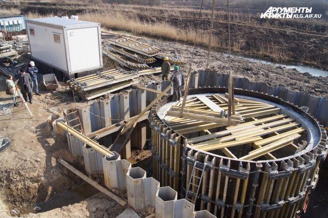 Неменее 200 млн истратят наочистные здания Аргазинского водохранилища