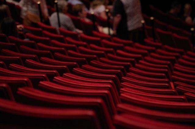 Московский театр выступит в Омской области.