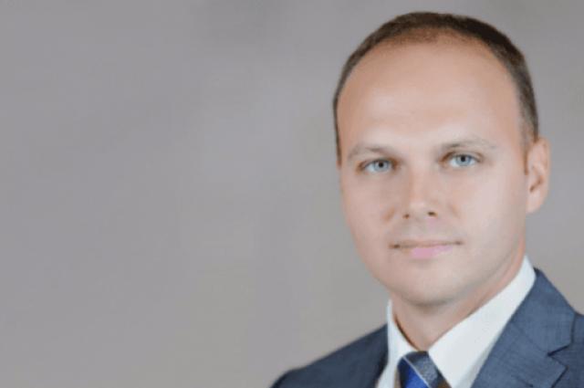 Замминистром индустрии назначен прошлый зампред руководства Воронежской области Алексей Беспрозванных
